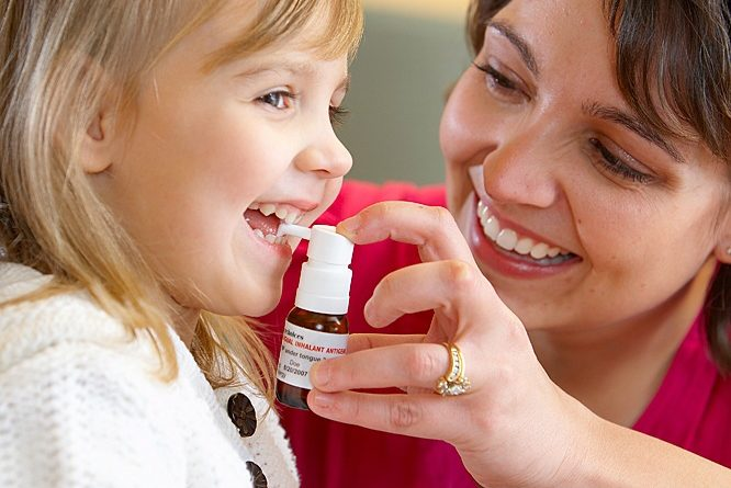 Sublingual Immunotherapy – Allergy Drops