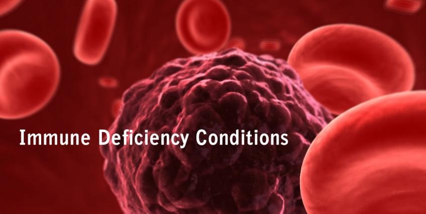 immune system deficiency denton
