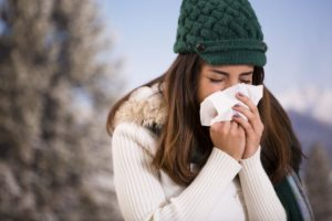 mountain cedar allergy