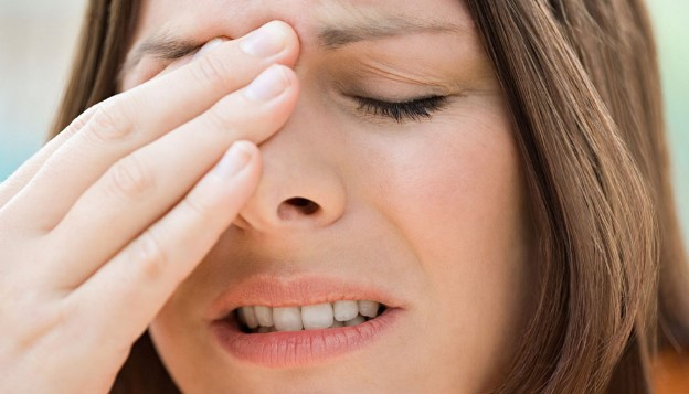 sinusitis allergies allergist denton